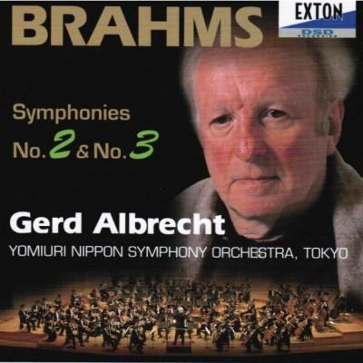 Brahms-2-und-3-Yomiuri