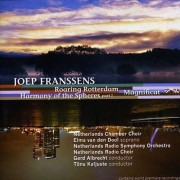 Joep Franssens: Magnificat