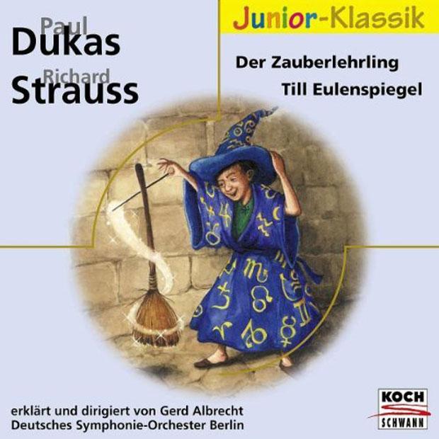 paul dukas bekannteste werke