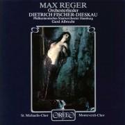 max_reger_orchesterlieder