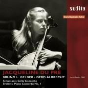 schumann_cellokonzert_brahms_klavierkonz_nr1